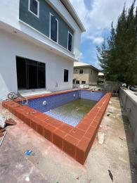 5 bedroom Terraced Duplex House for sale Agungi Agungi Lekki Lagos
