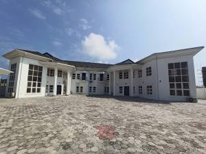 5 bedroom Terraced Duplex House for rent Ikate Right Ikate Lekki Lagos