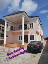 7 bedroom Detached Duplex House for sale Mayfair gardens Estate  Awoyaya Ajah Lagos