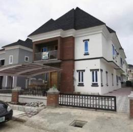 5 bedroom Detached Duplex House for sale Megamound, Lekki county Lekki Phase 1 Lekki Lagos