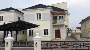 7 bedroom Detached Duplex House for sale Lekki County Homes Ikota Lekki Lagos