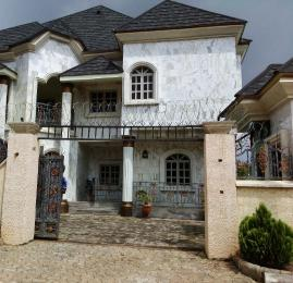 5 bedroom Detached Duplex House for sale OPPOSITE NICON JUNCTION ABUJA Mabushi Abuja