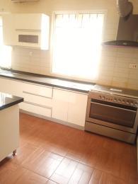 5 bedroom Semi Detached Duplex House for rent Jabi Jabi Abuja