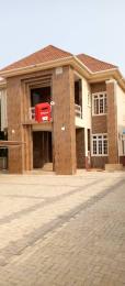 Detached Duplex for sale Katampa Extension Katampe Ext Abuja