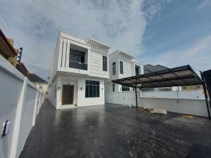 5 bedroom Detached Duplex for sale Thomas Estate Thomas estate Ajah Lagos