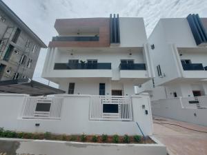 5 bedroom Detached Duplex for sale 2nd Tollgate Orchid Road Lekki Phase 2 Lekki Lagos