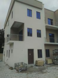 6 bedroom Semi Detached Duplex House for sale Off Aminu Kano Crescent  Wuse 2 Abuja