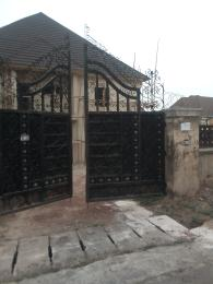 10 bedroom Terraced Duplex House for rent Liberty Estate Enugu Enugu