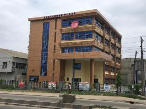 Office Space Commercial Property for rent 371 Agege Motor Road Oshodi Lagos