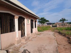 Blocks of Flats House for sale Upper Ekenwan road,  Ugbiyoku  Oredo Edo