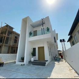 Detached Duplex for sale Ocean Breeze Estate Jakande Lekki Jakande Lekki Lagos