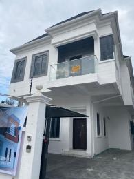 5 bedroom Detached Duplex House for rent Bera Estate On Chevron Drive chevron Lekki Lagos