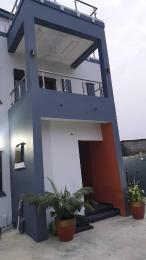 5 bedroom Detached Duplex for sale Ago Palace Ago palace Okota Lagos
