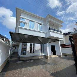 5 bedroom Detached Duplex House for rent Lekki Phase 2 Lekki Lagos