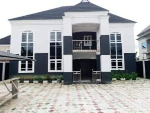 5 bedroom Terraced Bungalow House for sale Magbuoba Port Harcourt Rivers