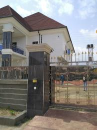 5 bedroom Detached Duplex House for sale Mab global estate  Idu Abuja