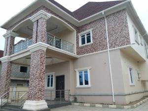 5 bedroom Terraced Duplex House for sale Mab global estate  Idu Abuja
