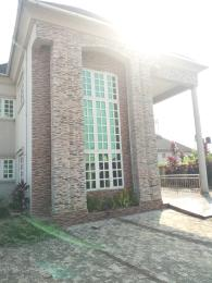 5 bedroom Detached Duplex House for sale GRA phase8 Eliozu Port Harcourt Rivers