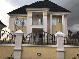 5 bedroom House for sale Efab Metropolitan Estate Karsana Abuja
