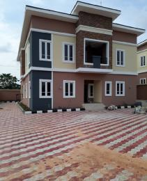 5 bedroom Duplex for sale Fidelity estate phase2 GRA Enugu state. Enugu East Enugu