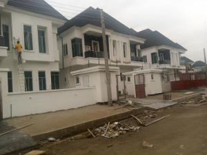 5 bedroom Detached Duplex House for sale Izu Court, Chevron drive chevron Lekki Lagos