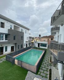 5 bedroom Terraced Duplex for sale S ONIRU Victoria Island Lagos