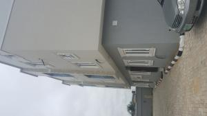 5 bedroom Terraced Duplex House for sale Ayodele Ojo off Coker road  Coker Road Ilupeju Lagos