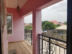 6 bedroom Flat / Apartment for rent Blessed seed estate Awoyaya Ajah Lagos