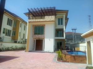 Detached Duplex House for rent Banana Island  Banana Island Ikoyi Lagos
