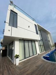 House for sale Banana Island Ikoyi Lagos