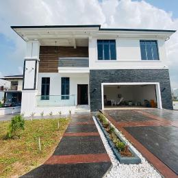 6 bedroom Detached Duplex for sale Ikate Elegushi Lekki Lagos