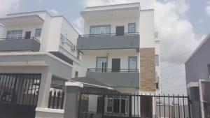 6 bedroom Detached Duplex House for rent Oniru off Palace road Oniru Victoria island Lagos  ONIRU Victoria Island Lagos