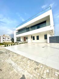 6 bedroom Detached Duplex House for sale Shoreline estate Ikoyi Lagos