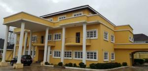 House for sale Behind presidential villa Asokoro Abuja