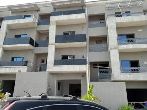 6 bedroom Terraced Duplex House for rent Life Camp Abuja