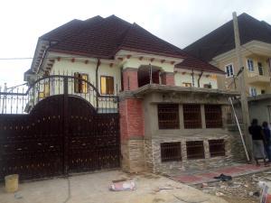 3 bedroom Flat / Apartment for sale Divine estate  Apple junction Amuwo Odofin Lagos