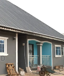 2 bedroom Blocks of Flats House for sale Ewuku, Sapele Road Oredo Edo