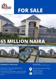 6 bedroom Detached Duplex House for sale Clear Estate Karasana District Directly Behind Gwarimpa Estate Abuja Karsana Abuja