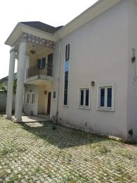 6 bedroom House for sale New Road Ada George Port Harcourt Rivers