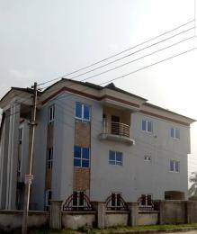 7 bedroom Massionette House for sale Alode Off East west road near Chief Paul Obelley street Eleme Rivers