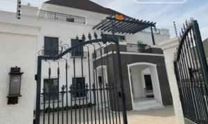 7 bedroom Massionette House for sale Gwarinpa Estate Off 1st Avenue Gwarinpa Abuja