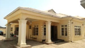 4 bedroom Detached Bungalow for sale Nihort, Jericho Extension, Ibadan Idishin Ibadan Oyo