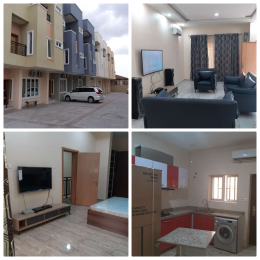 5 bedroom Terraced Duplex House for rent Adeniyi Jones Ikeja Lagos