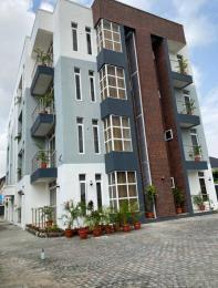 3 bedroom Flat / Apartment for sale Orchid road chevron Lekki Lagos
