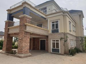 8 bedroom Massionette for sale Asokoro Asokoro Abuja