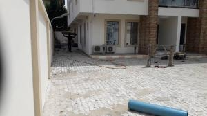 Semi Detached Duplex House for rent Oniru ONIRU Victoria Island Lagos