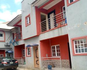 8 bedroom Blocks of Flats for sale Hitech Estate Sangotedo Ajah Lagos