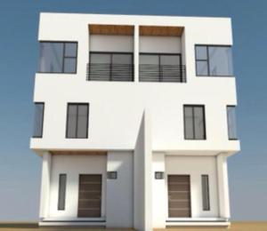 5 bedroom Semi Detached Bungalow House for sale Off Tumbull drive shoreline  Old Ikoyi Ikoyi Lagos