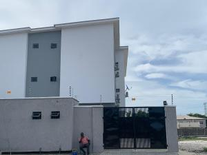 2 bedroom Flat / Apartment for sale lekki 4th round about.  Lekki Phase 2 Lekki Lagos
