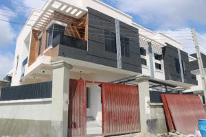 4 bedroom Semi Detached Duplex House for sale Bera Estate, Chevron chevron Lekki Lagos
